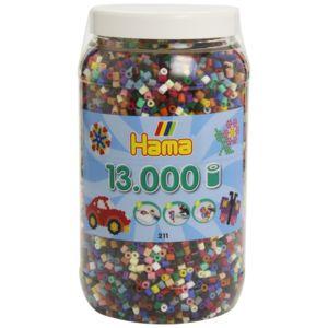 baril perles hama 30000