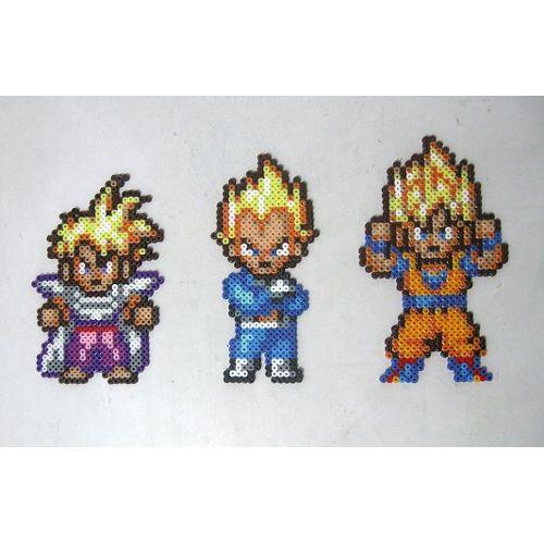 Dragon Ball Z Perle Hama