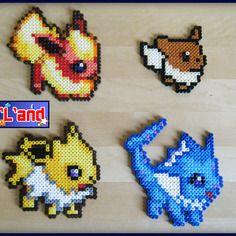 Image Perle A Repasser Pokemon