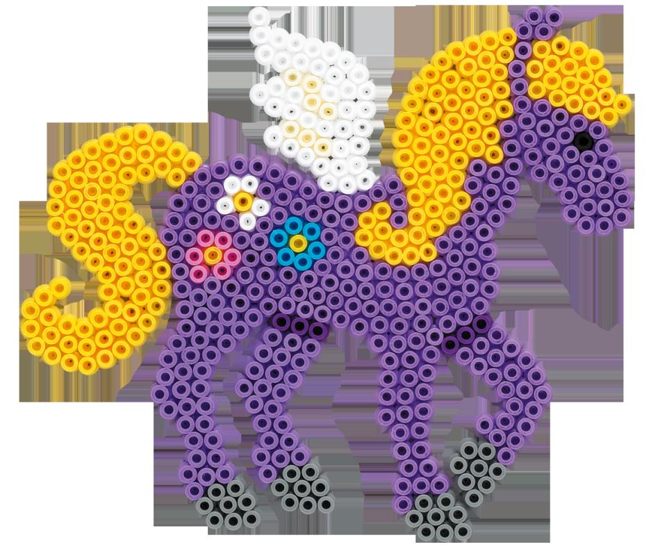 modele de perle a repasser cheval