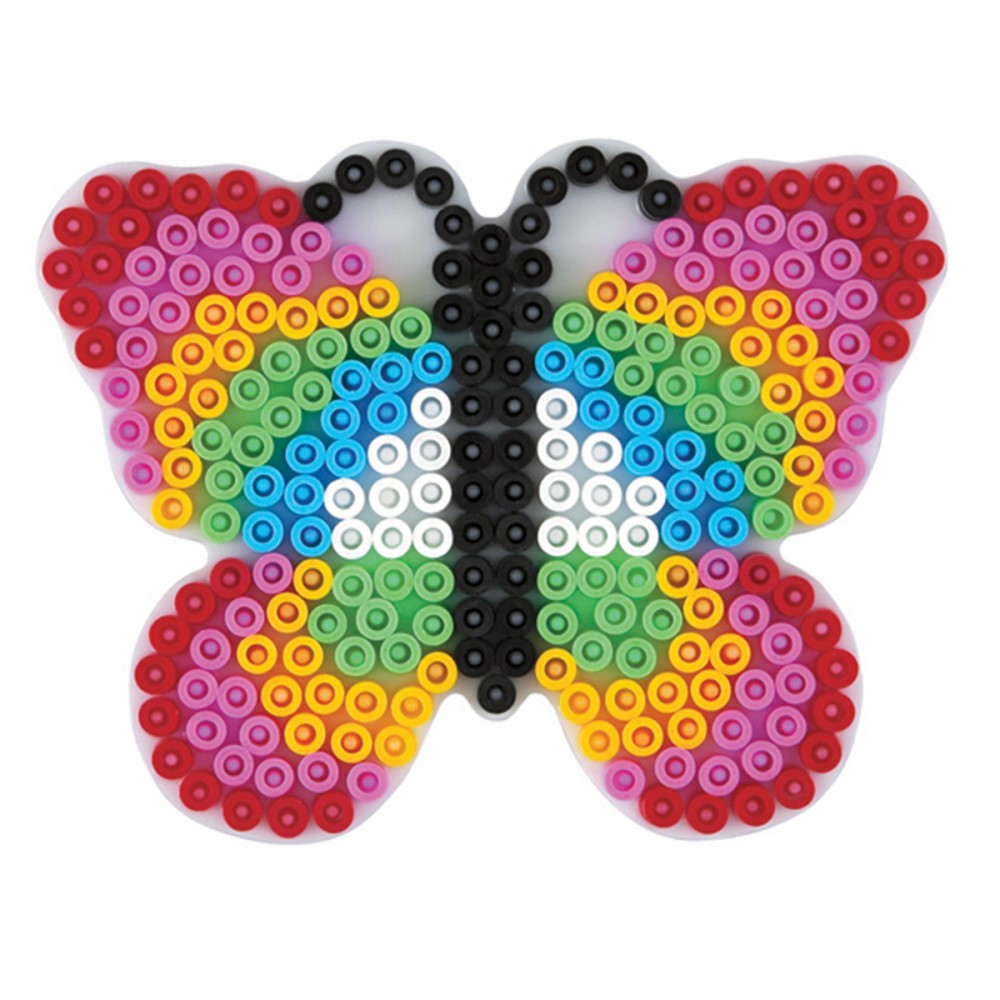Modele de perle a repasser papillon - Modele de papillon ...