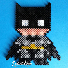 modele perle a repasser batman
