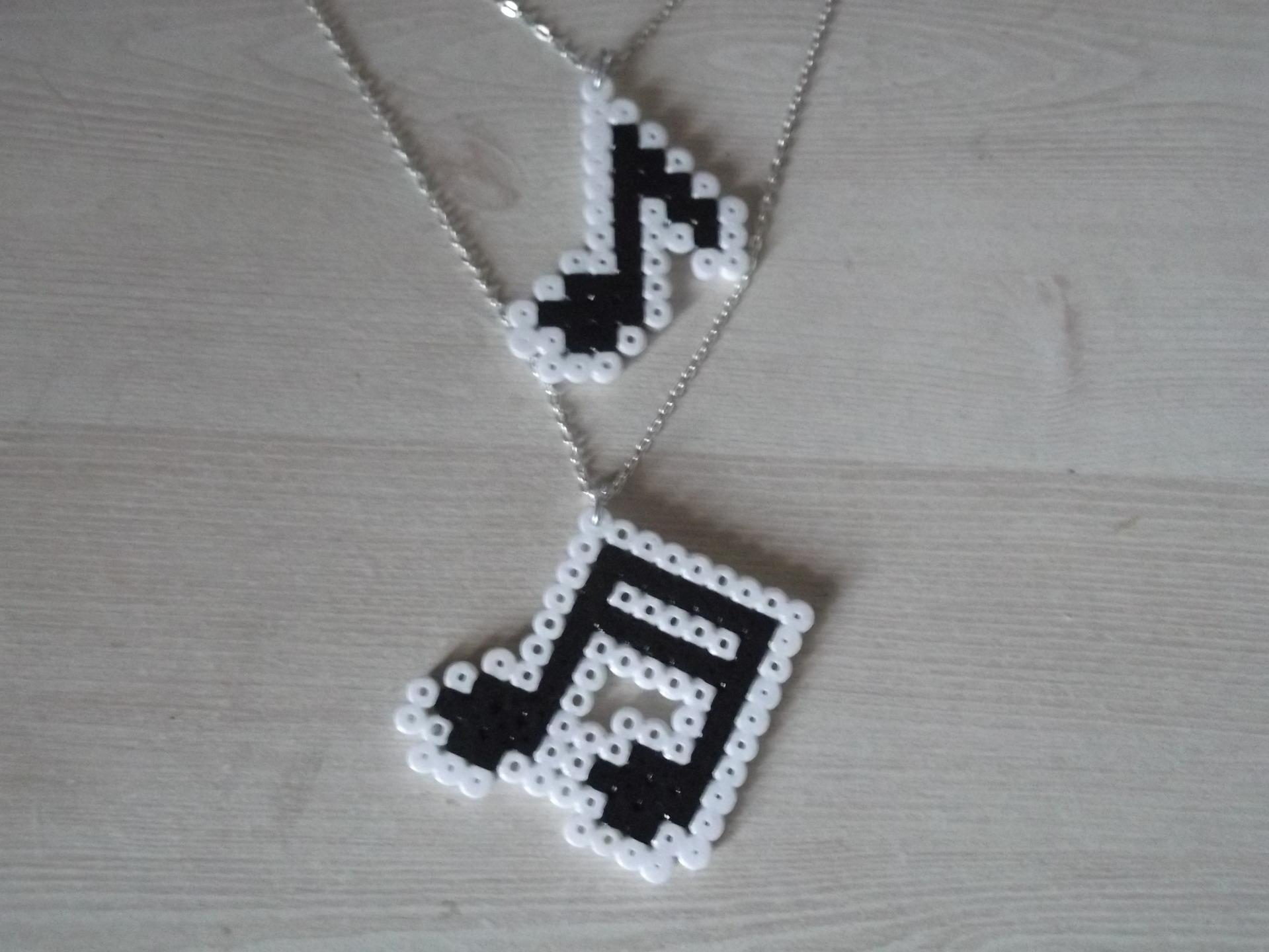 modele perle a repasser bijoux