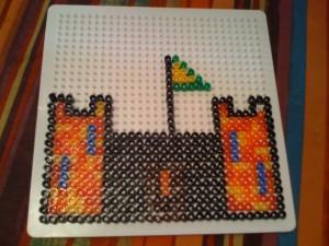 modele perle a repasser chateau
