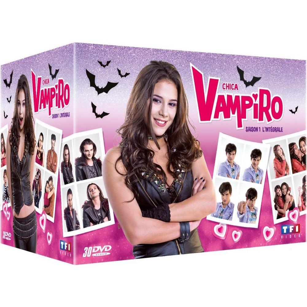 modele perle a repasser chica vampiro