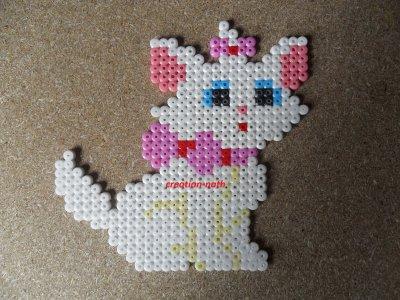 modele perle a repasser de chat