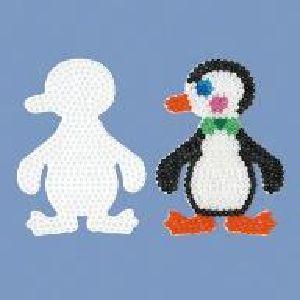 modele perle a repasser pingouin