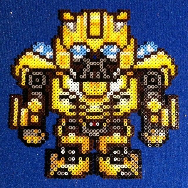 modele perle a repasser transformers