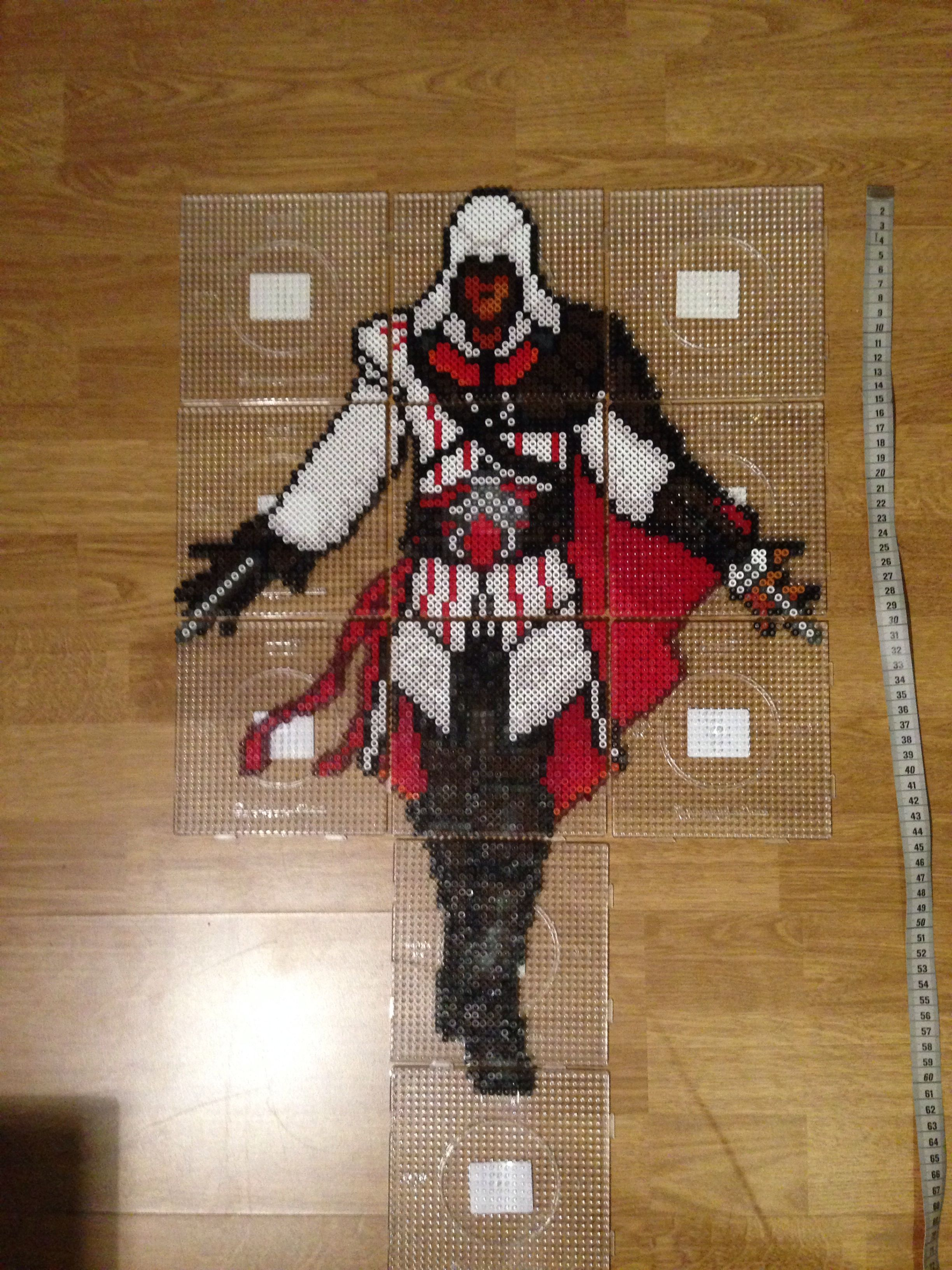 perle a repasser assassin creed