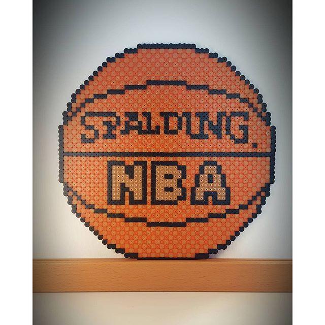 perle a repasser ballon de basket