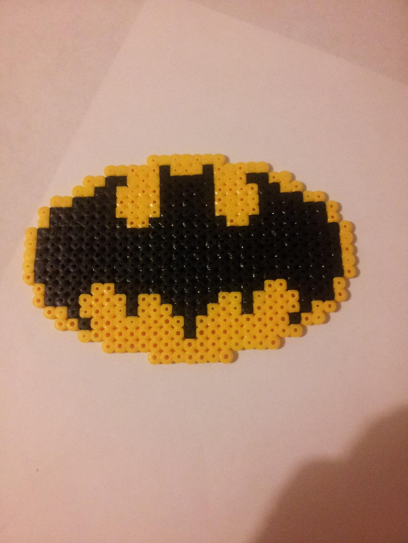 perle a repasser batman