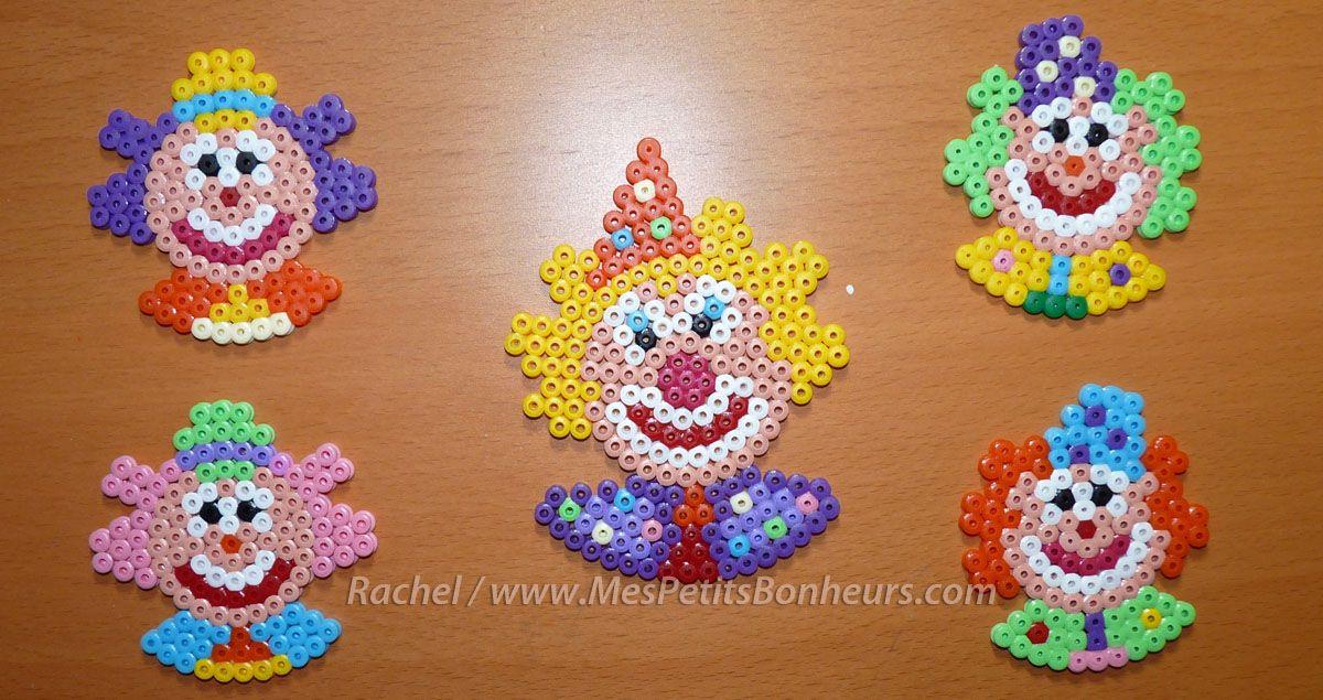 perle a repasser carnaval