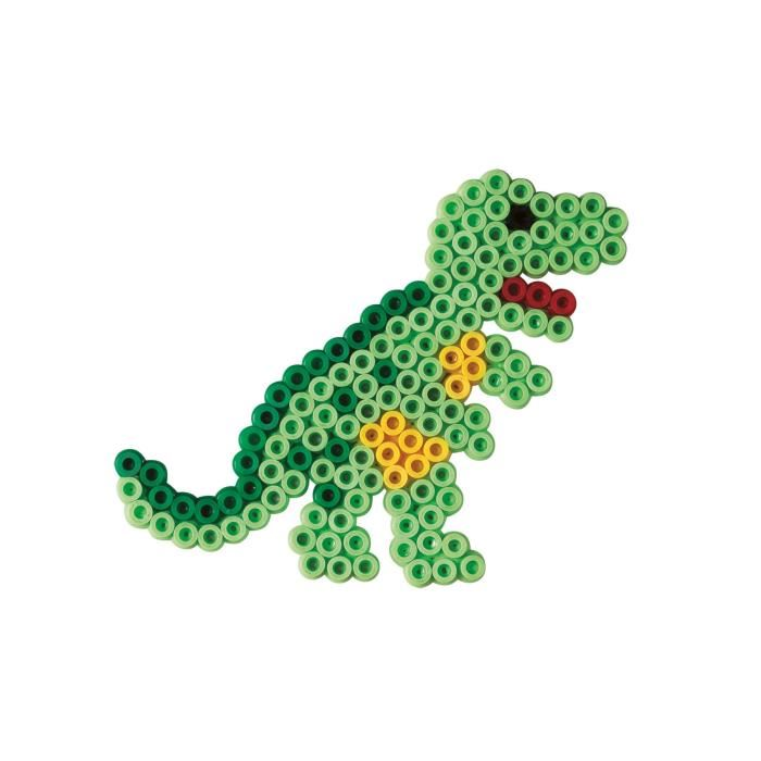 perle a repasser dinosaure