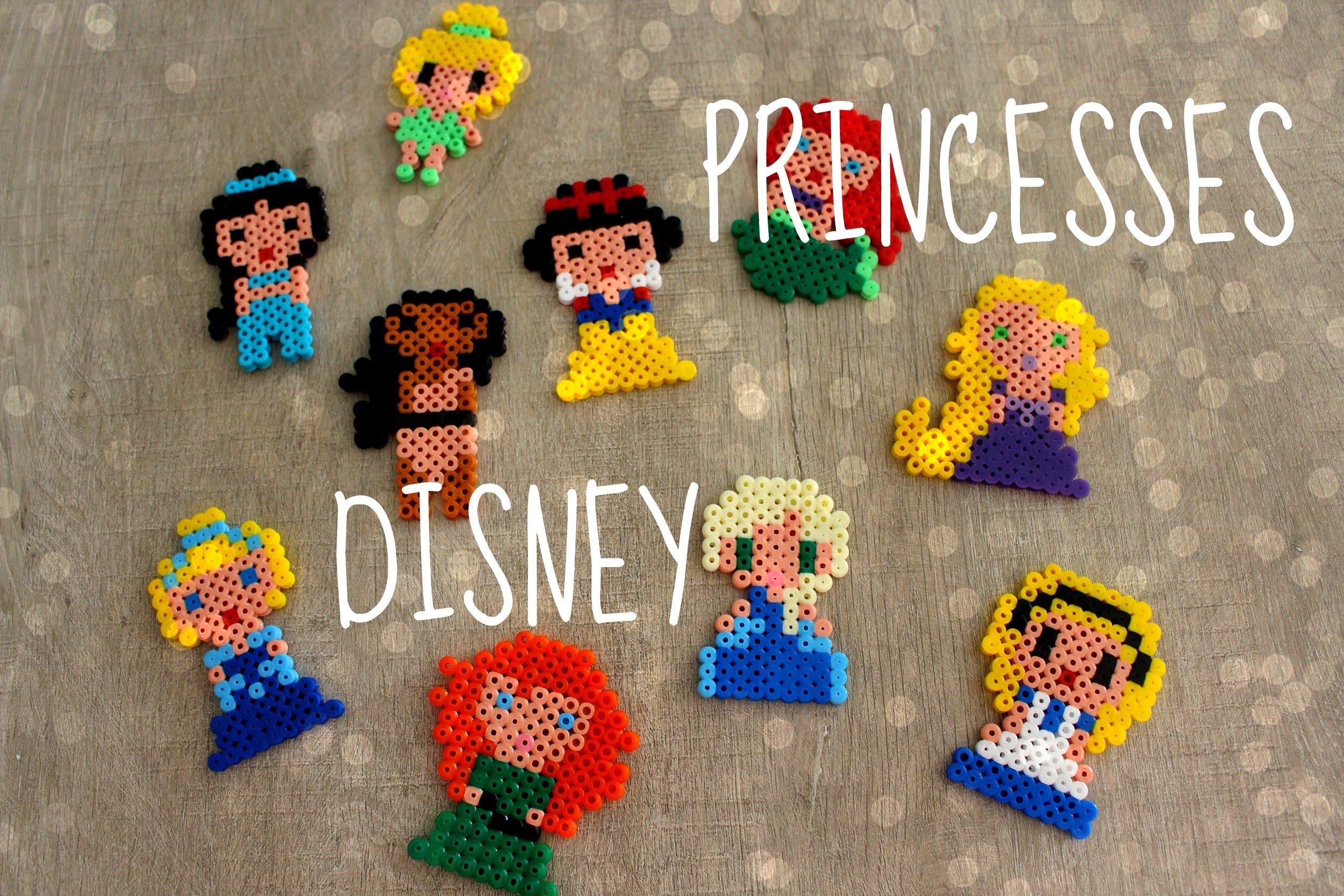 perle a repasser disney princesse