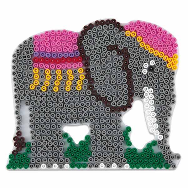 perle a repasser elephant
