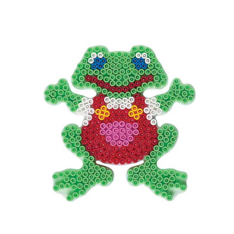 perle a repasser grenouille