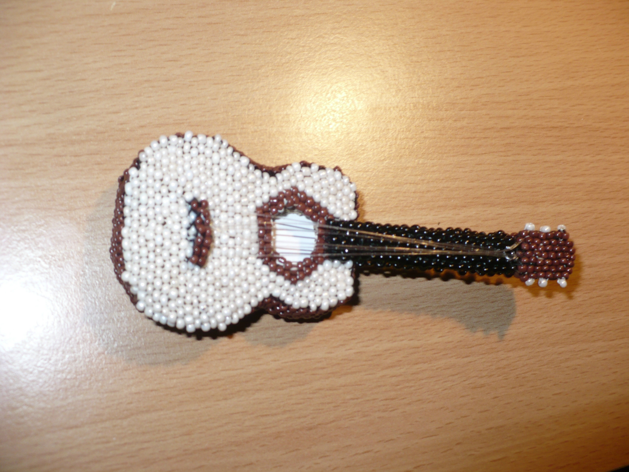 perle a repasser guitare