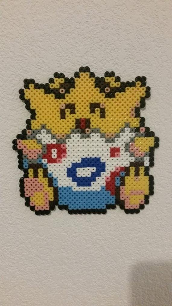 perle a repasser pokemon