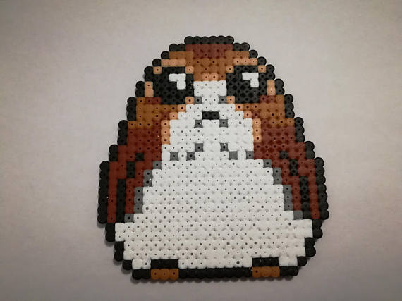 perle a repasser star wars bb8
