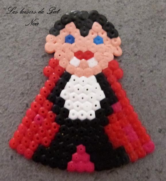 perle a repasser vampire
