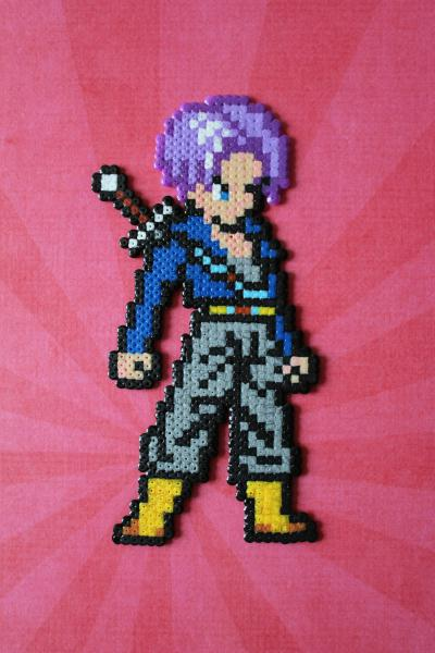 perle hama dragon ball