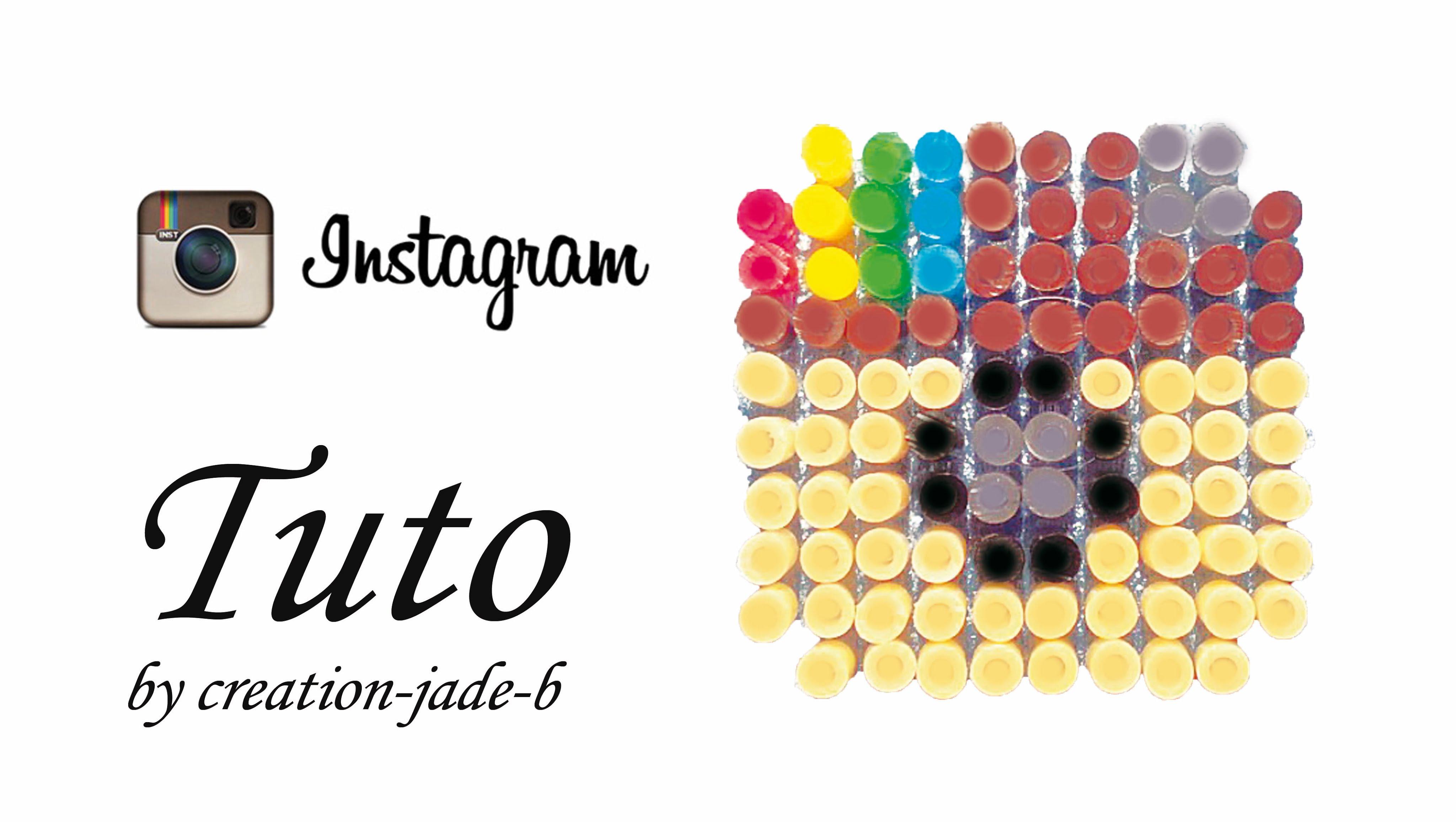 perle hama instagram