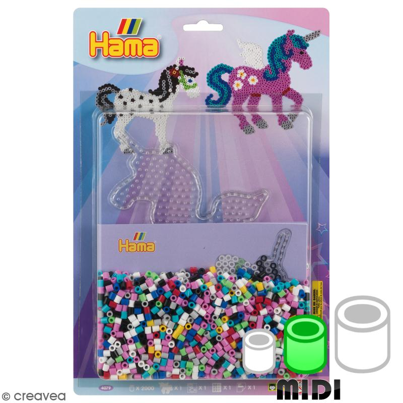 perle hama kit