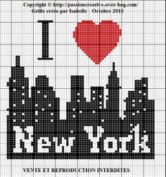 perle hama new york