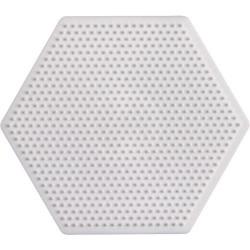 perle hama plaque