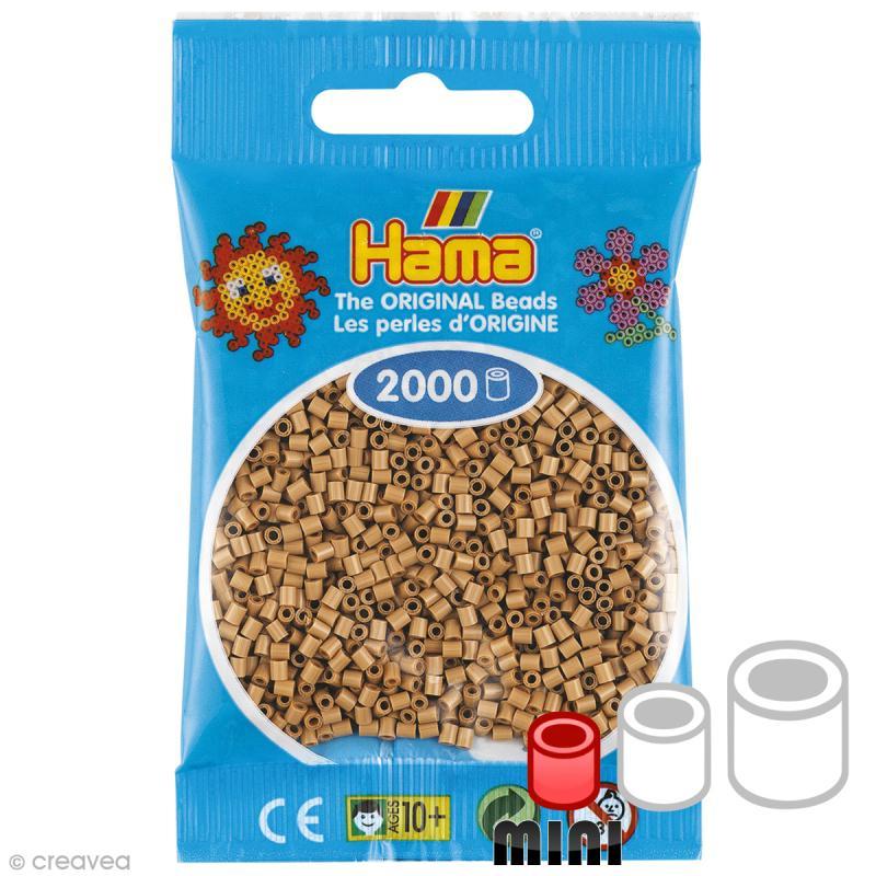 perles hama 2 5