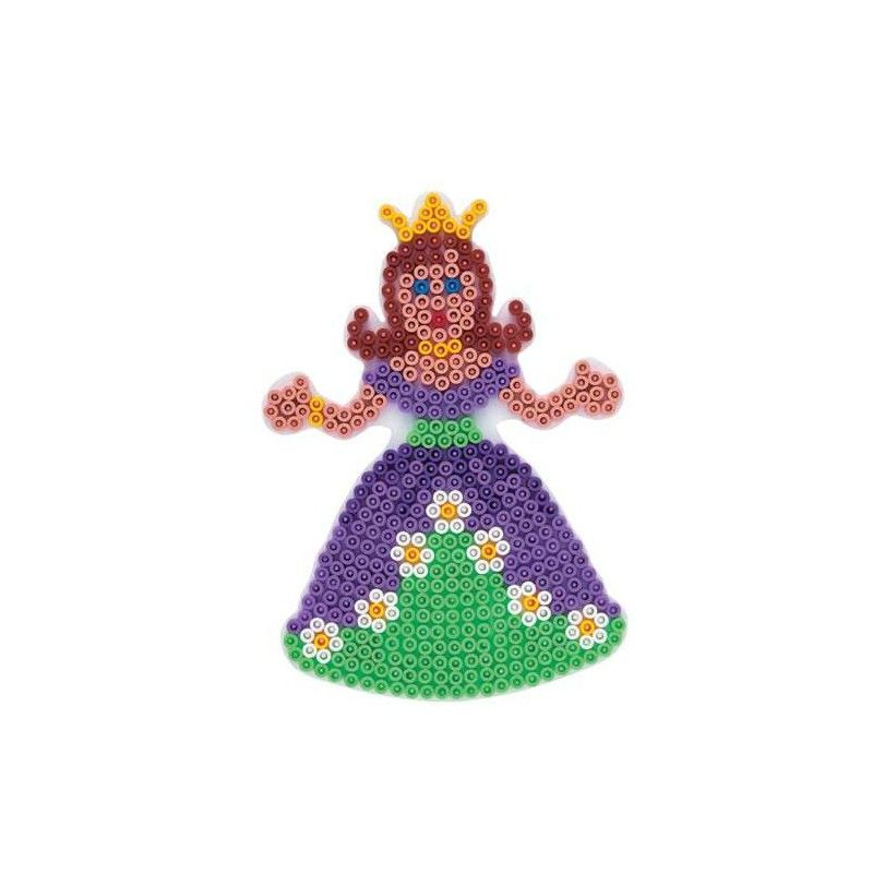modele de perle a repasser princesse