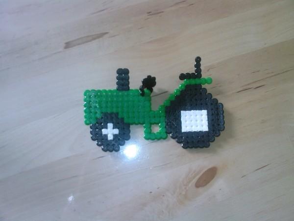 modele perle a repasser tracteur