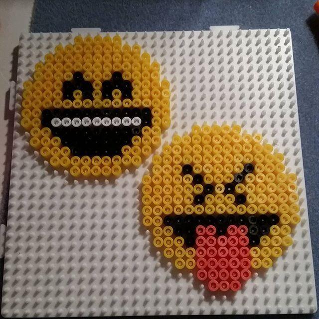 perle a repasser emoji