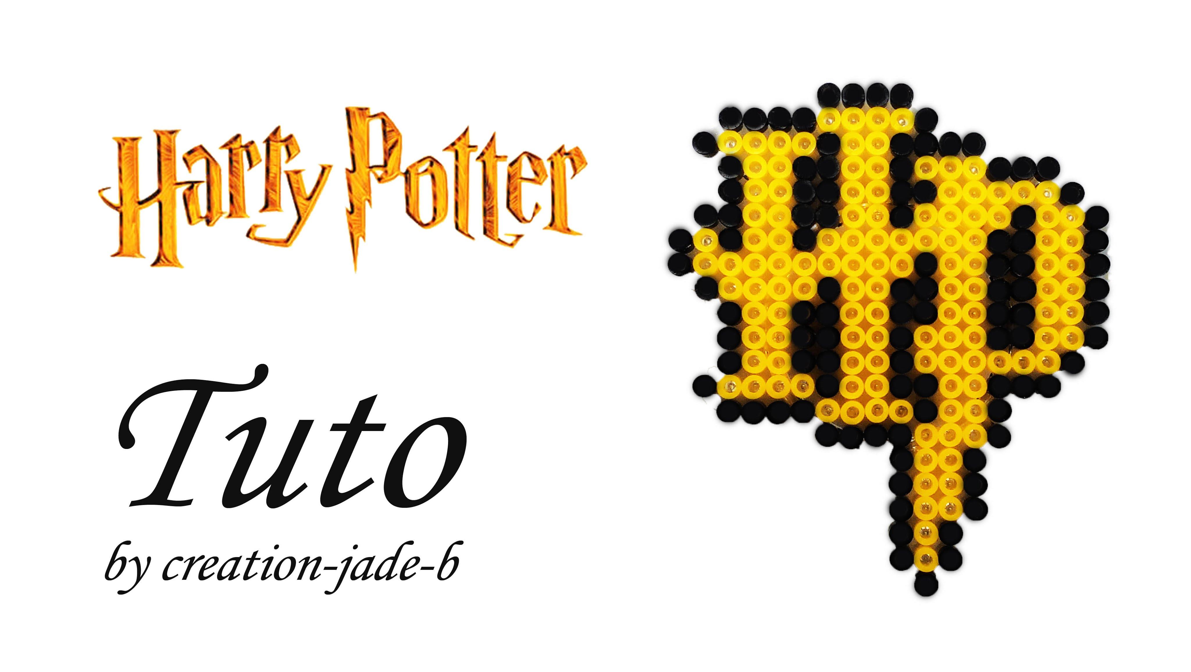 perle a repasser harry potter