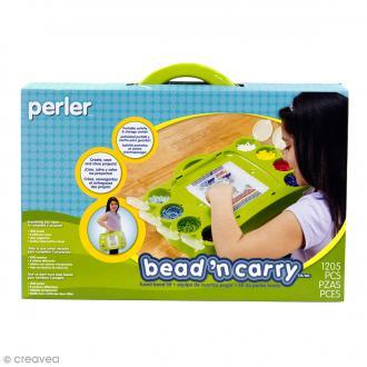 perle a repasser kit