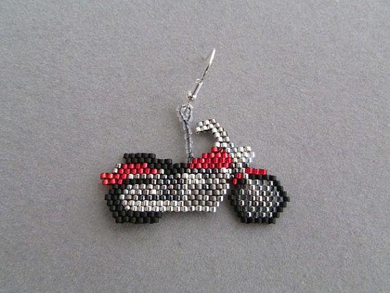 perle a repasser moto