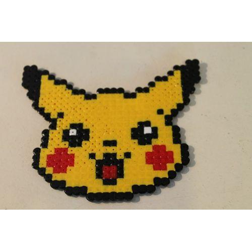 perle a repasser pikachu