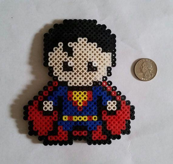 perle a repasser superman