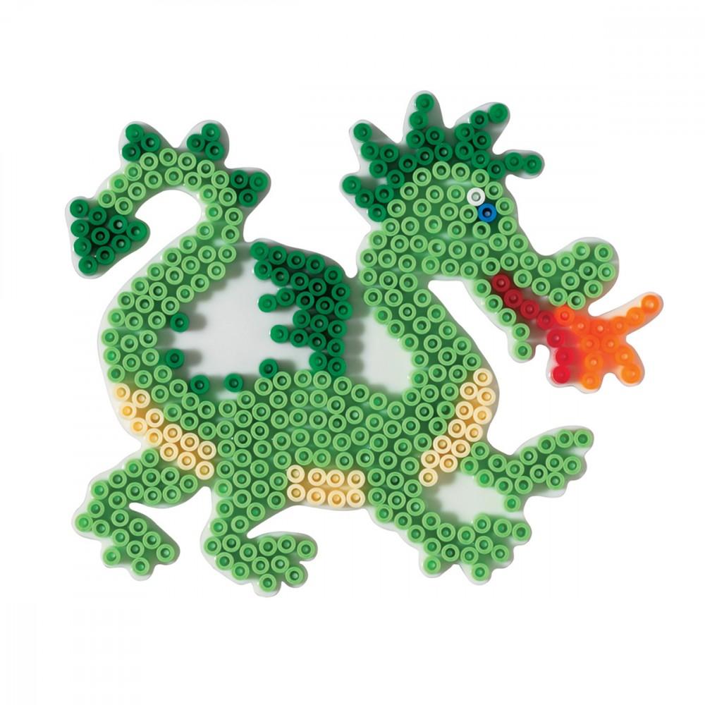 perle hama dragon