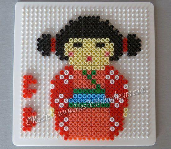 perle hama japon