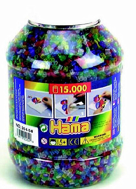 perles hama 15000